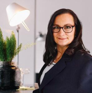 Verena Dolezal Poppe Prehal Architekten PR Marketing
